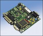 GPIB to Modbus Interface Board from ICS Electronics