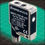 Ultrasonic Sensors from Pepperl+Fuchs