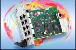 Managed Ethernet Switch from MEN Micro