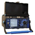 Electrical Safety Tester from Davis Instruments