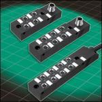 Multiport Junction Blocks from Pepperl+Fuchs