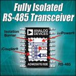 Serial Transceivers from Analog Devices