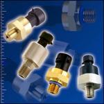 Pressure Sensors from Kavlico