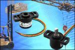 Throttle Position Sensor from Vishay