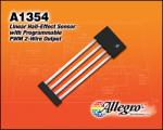 2-Wire Hall Sensor from Allegro MicroSystems