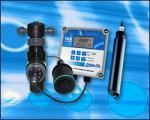 Turbidity Analyzer from Electro-Chemical Devices