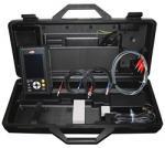 Ultrasonic Flowmeter Converter from Dwyer