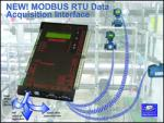 Logger with Modbus/RTU Master from Logic Beach