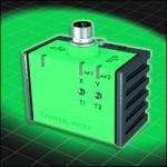 Inclination Sensors from Pepperl+Fuchs