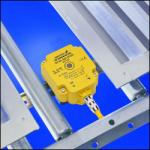 Inductive Proximity Sensor from TURCK