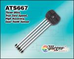 Gear-Tooth Sensor from Allegro MicroSystems