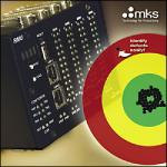 Injection Molding DA System from MKS Instruments