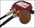 GPS-Enhanced AHRS from SBG Systems
