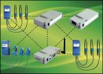 Wireless Sub-Metering Components from LEM