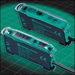 Fiber-Optic Amplifiers from Pepperl+Fuchs