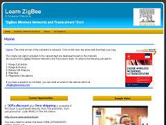 ZigBee Networking Site