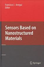 Sensors Based on Nanostructured Material
