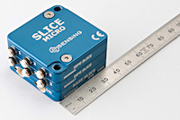The SLICE MICRO IEPE tiny stand-alone data recorder from DTS Inc.