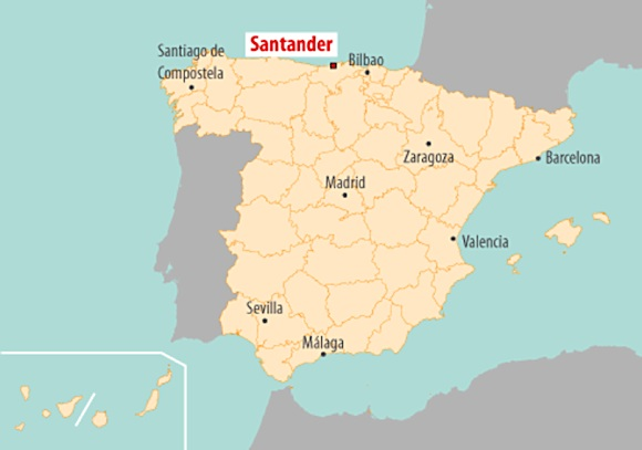 The Smart City Project in Santander Sensors Magazine