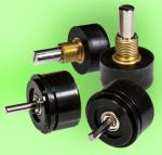 TT electronics delivers Rotary Position Sensors