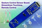 Gesture Sensor
