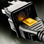 Compact Power Connector Goes V-Lock Compatible