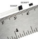 Hall-Effect Sensors Slash Design Costs