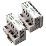 Fieldbus Couplers Support Multiple PROFINET Services