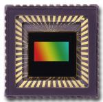 High-Def Image Sensor Fully Qualified to AEC-Q100