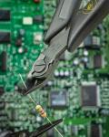 Wire Cutter Thwarts ESD