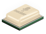 MEMS Analog Microphone Achieves 65-dB SNR In Low-Power Mode