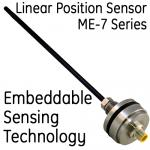 Inductive Sensor Replaces Magnetostrictive Position Sensors And Potentiometers