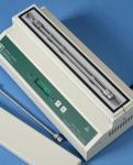 Chiller/Heater Stabilizes Column Temperatures