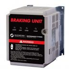 Dynamic Braking Units Offer Advanced Features