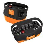 Remote Controls Carry ATEX Certification