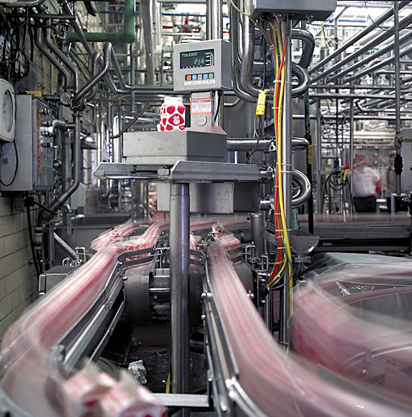 Condition monitoring is cost-effective across industry, preventing failures before they happen.
