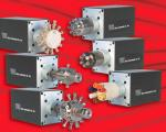 Universal Valve Actuator Enables Trimmer Designs