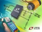 Two-Phase Synchronous Boost Regulator Offers 95% Efficiency