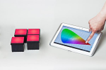 Light Box Enables LED Control From Smartphones And Tablets
