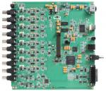 USB Module Provides High Channel Count For Sound And Vibration Measurement