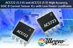 Current Sensors Deliver High Accuracy & Voltage Isolation
