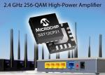 RF Power Amp Offers Low EVM And Current