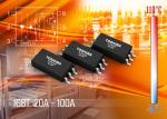 Low-Profile Photocouplers Complement IGBTs and Power MOSFETs