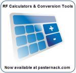 Calculators And Conversion Tools Ease Complex RF Design Work