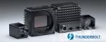 High-Speed Cameras Enlist Sony & CMOSIS Sensors