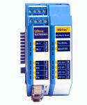 Multiplexer Provides 16 Sensor Inputs