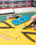 Tool Kit Enables ESD-Safe Assemblies And Repairs