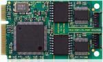Mini PCIe Cards Measure 30 mm x 51 mm