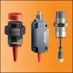 Wireless Position Sensors Offer Variety Of Types