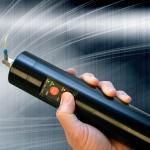 Portable Vibration Reference Eliminates Manual Conversions